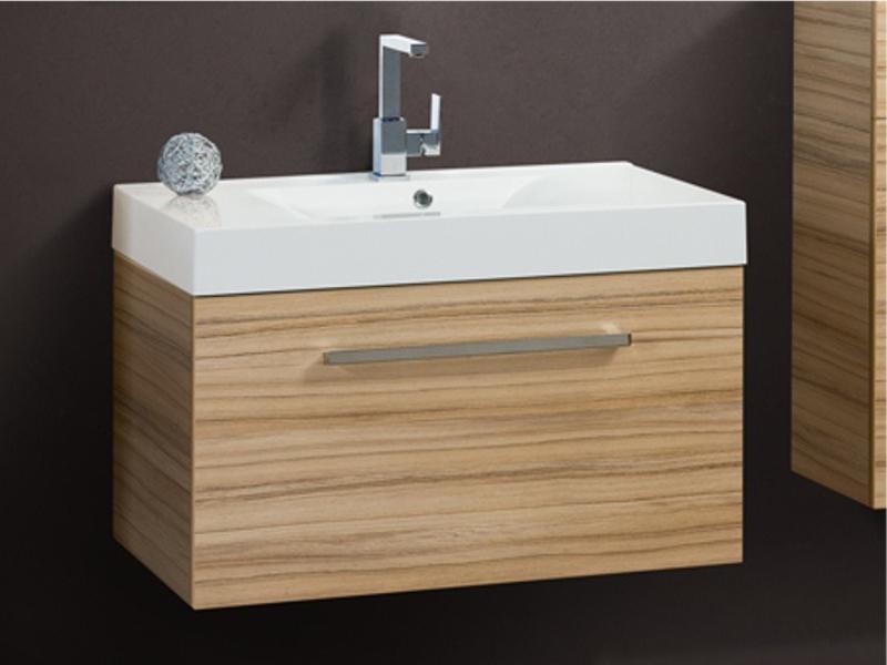 design badezimmerm bel set mit midischrank und highboard paul gottfried. Black Bedroom Furniture Sets. Home Design Ideas