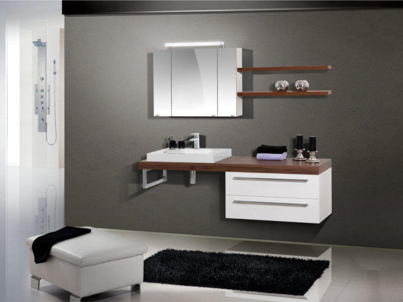 badezimmerm bel design inneneinrichtung und m bel. Black Bedroom Furniture Sets. Home Design Ideas