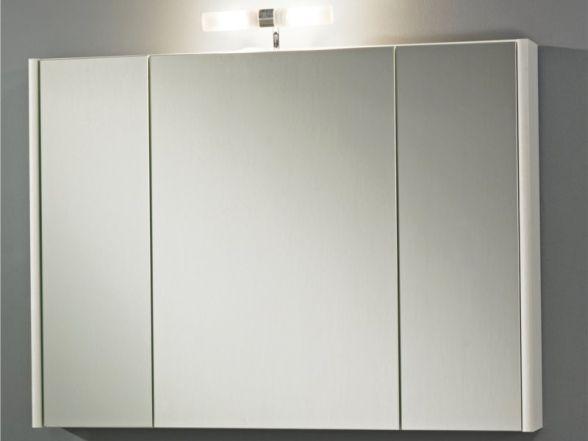 """E.Zoll Spiegelschrank """"Dublin"""" 80 cm zerlegt"""