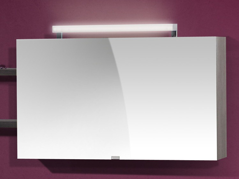 Spiegelschrank mit Lifttür 120 cm breit - Paul Gottfried