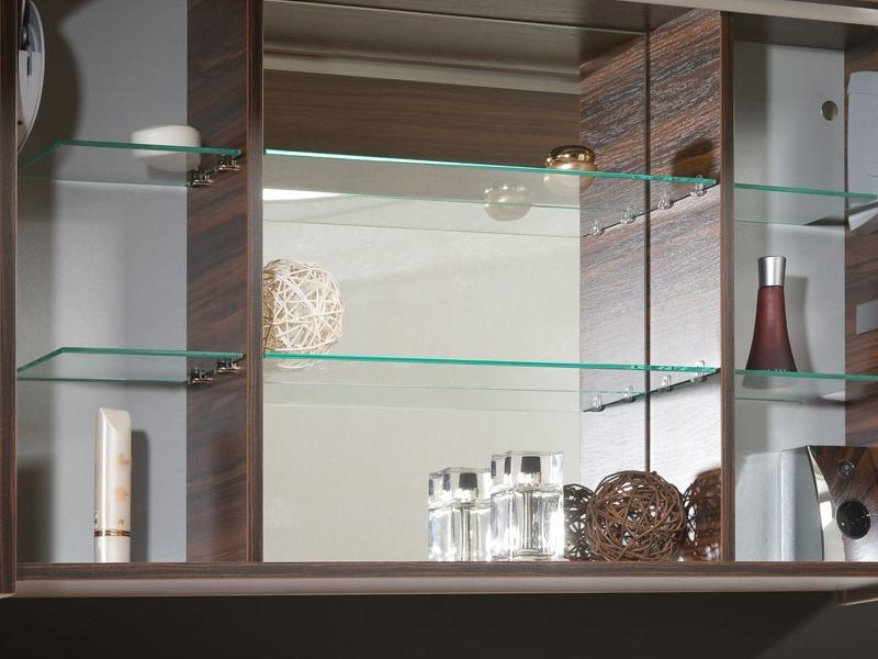 spiegelschrank mit liftt r 120 cm breit paul gottfried. Black Bedroom Furniture Sets. Home Design Ideas