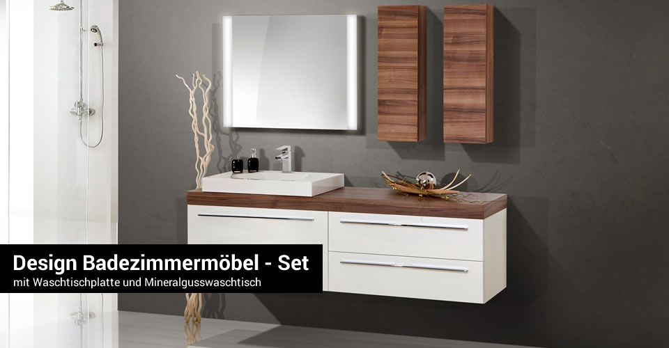 paul gottfried badezimmer wohnzimmer. Black Bedroom Furniture Sets. Home Design Ideas