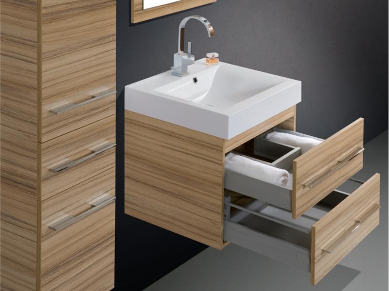 waschplatz salerno 60 cm mit mineralgusswaschtisch paul gottfried. Black Bedroom Furniture Sets. Home Design Ideas